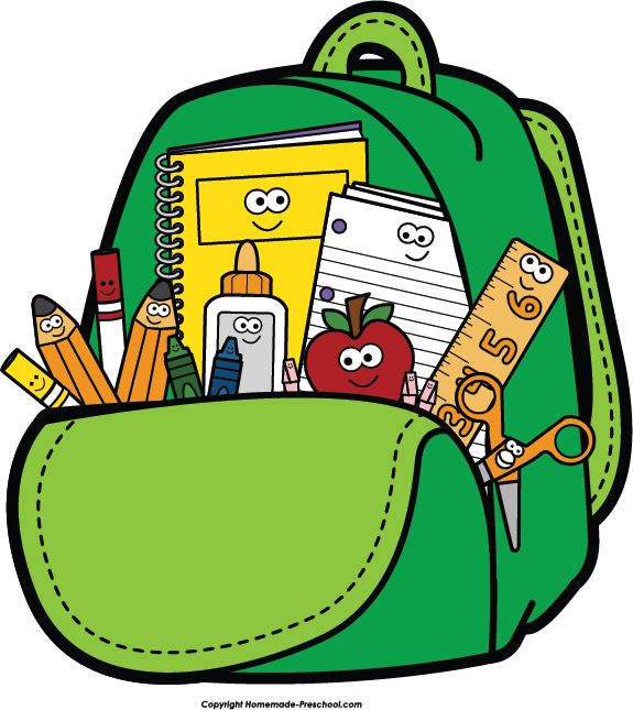 Back to school august. Starkweather public